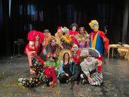 Πάτρα: 'Κ...όπως Καρναβάλι' - Με μια ιδιαίτερη παράσταση συνεχίστηκαν οι προβολές του Ερασιτεχνικού Θεάτρου (video)