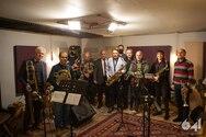 'Καρναβαλική Σουίτα' - 'Τ΄Αντίδωτα' μας παρουσιάζουν το νέο τους κομμάτι! (pics+video)