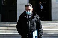 Αλέξης Κούγιας: 'Ποιος είναι ο Γιώργος Καπουτζίδης για να ασχοληθώ;' (video)