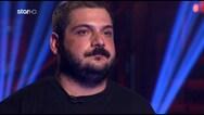 Κωστής Αλεξάκης: 'Αν δεν σέβονται εμένα, να σεβαστούν την οικογένειά μου' (video)
