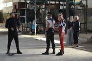 Πάτρα: Παράσταση Video Dance «Κωδικός προμνησίας» (Déjà vu) στο carnivalpatras.gr