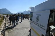 Πάτρα: Νέα rapid test στον καταυλισμό Ρομά στο Ριγανόκαμπο