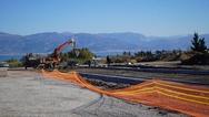Πάτρα: Νέος δρόμος που θα συνδέει την Πάτρα με το Κάτω Καστρίτσι ολοκληρώνεται από τον Δήμο (φωτο)