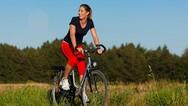 Ποδηλασία: H γυμναστική που μας αδυνατίζει με αποτελεσματικό τρόπο