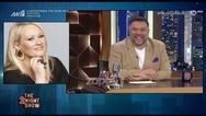 Γρηγόρης Αρναούτογλου σε Άση Μπήλιου: 'Σε έχω στενοχωρήσει για κάτι;' (video)