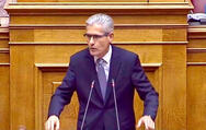 Ο Άγγελος Τσιγκρής φέρνει στη Βουλή την παραμονή του Τμήματος Φυσικοθεραπείας στο Αίγιο