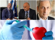 Covid-19: Nεφρικές και καρδιαγγειακές επιπλοκές από τη νόσο - Ημερίδα από την Ιατρική Εταιρεία Δυτικής Ελλάδος και Πελοποννήσου