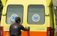Πάτρα: Τροχαίο με εγκατάλειψη στη οδό Θεμιστοκλέους - Δύο τραυματίες
