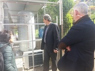 Ο Παύλος Πολάκης για τους εκβιασμούς προμηθευτών οξυγόνου στα νοσοκομεία
