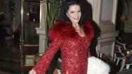 Ζωζώ Σαπουντζάκη: 'Η μαμά μου δεν ήθελε να έχω επαφές με ηθοποιούς'