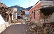 Πέτσας: 'Τη Δευτέρα κατατίθενται 300.000 ευρώ σε κάθε σεισμόπληκτο δήμο'