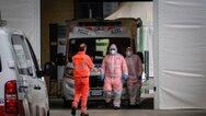 Ιταλία: Μεγάλη ανησυχία στους ειδικούς - 23.641 νέα κρούσματα