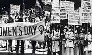 Πάτρα: Η Δημοτική Αρχή στη συγκέντρωση του ΕΚΠ για την Παγκόσμια Ημέρα της Γυναίκας