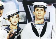 Αλίκη Βουγιουκλάκη: Άγνωστα παρασκήνια από την ταινία Αλίκη στο Ναυτικό