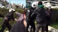Σπήλιος Κρικέτος: Ντροπή τα γεγονότα της Νέας Σμύρνης - Εικόνες αλητείας, όχι Αστυνομίας
