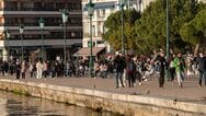 Θεσσαλονίκη: Η βρετανική και η νοτιοαφρικανική μετάλλαξη ανιχνεύονται στα λύματα