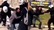 Νέα Σμύρνη: Εισαγγελική παρέμβαση για τον ξυλοδαρμό στην πλατεία