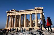 Ζαχαράκη: Ασφαλής τουριστικός προορισμός η Ελλάδα