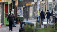 Σαρηγιάννης - Κορωνοϊός: Δύσκολη η άρση του lockdown στις 16 Μαρτίου - Πότε θα επιτευχθεί η ανοσία του πληθυσμού