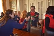Κώστας Πελετίδηςγια την 8η Μάρτη: Είναι ημέρα συλλογικών αγώνων για τα δικαιώματα των γυναικών στην εργασία, στην κοινωνία