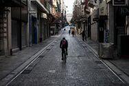 Βασιλακόπουλος - Κορωνοϊός: «Όχι» στον χρονικό περιορισμό για ψώνια - Τι είπε για τον εμβολιασμό