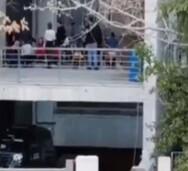 ΕΟΔΥ: Παύθηκαν 4 εργαζόμενοι για το πάρτι της Τσικνοπέμπτης στην Hellexpo