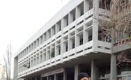 'Το κτήριο της ΔΕΗ ως εναλλακτικό σωζόμενο κτήριο μπρουταλισμού'