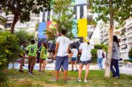 «H Art in Progress προετοιμάζεται για το 6ο Διεθνές Street Art Festival Πάτρας | ArtWalk 6 και χρειάζεται τη βοήθειά σου!»