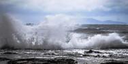 Καιρός: Ψυχρή εισβολή από την Τετάρτη - Έρχονται βροχές, καταιγίδες, χιόνια και θυελλώδεις βοριάδες