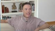 Ποσειδώνας Γιαννόπουλος: 'Απίστευτο σκουπίδι το Bachelor, το Battle of the couples ακόμα χειρότερο' (video)