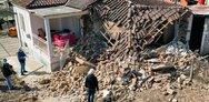 Αιγιάλεια: Συγκέντρωση ειδών πρώτης ανάγκης για τους σεισμόπληκτους της Θεσσαλίας