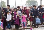 Μεγαλώνουν οι ανισότητες και οι κίνδυνοι για τις γυναίκες πρόσφυγες εξαιτίας της πανδημίας