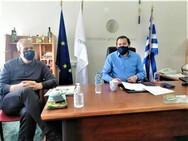 Δυτική Ελλάδα: Τρίμηνη παράταση στη θητεία των Διοικητικών Συμβουλίων των ΤΟΕΒ