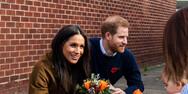 Διχάζει τους Βρετανούς η συνέντευξη της Μέγκαν και του Χάρι