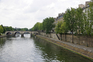Γαλλία: 14χρονη βρέθηκε νεκρή στον Σηκουάνα
