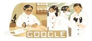 Γου Λίεν-Τε: Ο γιατρός που τιμάει σήμερα η Google με doodle