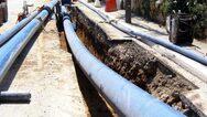 Έργα ύδρευσης, ύψους άνω των 40 εκατ. ευρώ εντάχθηκαν στο Ε.Π. «Δυτική Ελλάδα 2014-2020»