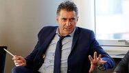 Ανακοίνωσε επίσημα την υποψηφιότητά του για την προεδρία της ΕΠΟ ο Ζαγοράκης
