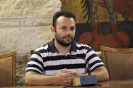 Νίκος Μοίραλης: Από τις εκδηλώσεις της Πάτρας για το 1821, λείπει η… Πάτρα - Να έρθει το θέμα στο Δημοτικό Συμβούλιο