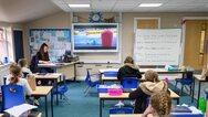 ΗΠΑ: Στα σχολεία τον Απρίλιο προβλέπεται να επιστρέψουν οι μαθητές στο Λος Άντζελες