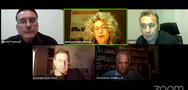 «Την Ψυχική Υγεία και τα μάτια μας» - Ένα Webinar που άγγιξε τους συμμετέχοντες