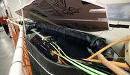 Ξήλωσαν καλώδια μήκους 15 χιλιομέτρων από φωτοβολταϊκά πάρκα στη Θήβα