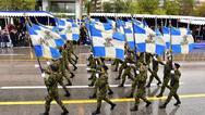 Πελώνη: 'Την 25η Μαρτίου θα γίνει μόνο η στρατιωτική παρέλαση στην Αθήνα'