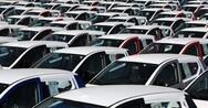 ΣΕΑΑ: Ταξινομήσεις καινούργιων οχημάτων κατά το Φεβρουάριο 2021
