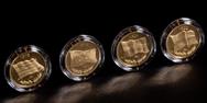 Αναμνηστικό κέρμα των δυο ευρώ - Για τα 200 χρόνια από την Ελληνική Επανάσταση