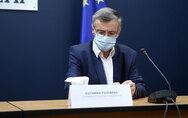 Δερμιτζάκης - Κορωνοϊός: Η Επιτροπή δεν μπορεί να λειτουργήσει έτσι - Να βγει ξανά μπροστά ο Τσιόδρας