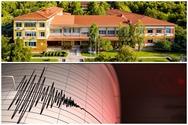 Πανεπιστήμιο Πατρών - Πρώτη η ομάδα του Τμήματος Γεωλογίας ταυτοποίησε στην συν-σεισμική διάρρηξη του σεισμού Δαμασίου/Ελασσόνας
