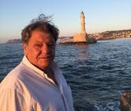 Γ. Παρτσαλάκης: «Μέτριος ηθοποιός είναι ο Δημήτρης Λιγνάδης και όχι ο Σπύρος Μπιμπίλας»