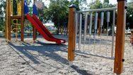 Δυτική Αχαΐα - Αναμορφώνονται εκ βάθρων επτά παιδικές χαρές