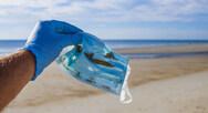 Μάσκες: Πλαστική ωρολογιακή βόμβα για το περιβάλλον
